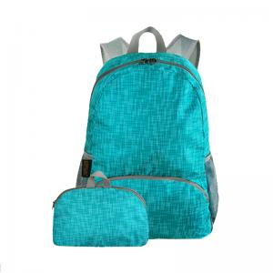 foldable backpack